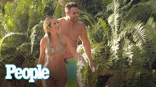 Exclusive: See Where the Bachelor in Paradise Cast Will Be Shacking Up & Hooking Up | PEOPLE