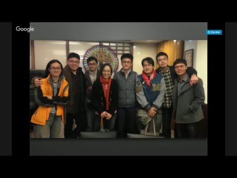 "Wiki EDU Collab ""Highlight of the Month"" : 02/16 with Liang from Wikimedia Taiwan"