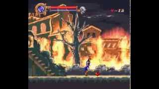 Castlevania - Dracula X - dracula x divine bloodline - User video