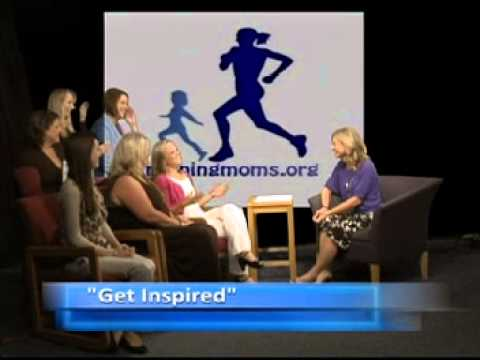 Get Inspired with guest Dr. Jennifer Hawthorne