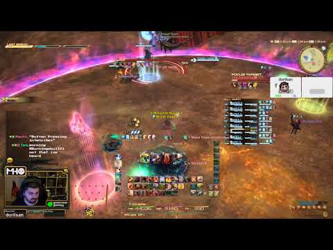 FFXIV: The Unending Coil of Bahamut (Ultimate) : Phase 1