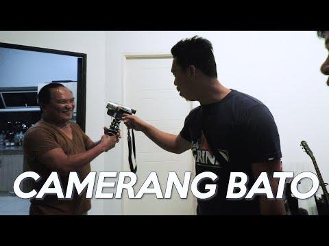 CAMERANG BATO