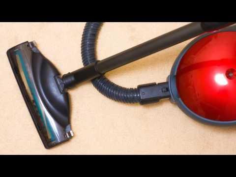 Vacuum Cleaner White Noise - ASMR - Baby Sleep [8 Hrs.]