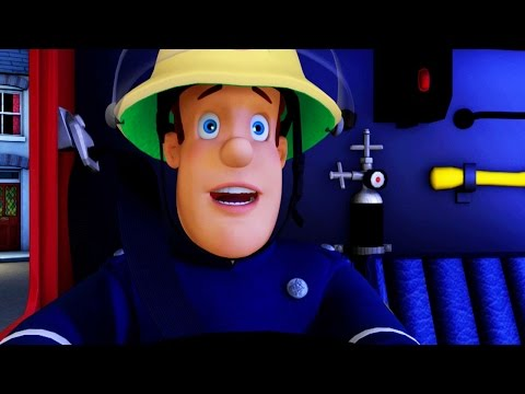 Download Youtube: Fireman Sam 2017 New Episodes | Trouble in Pontypandy!  🚒 🔥 Cartoons for Children