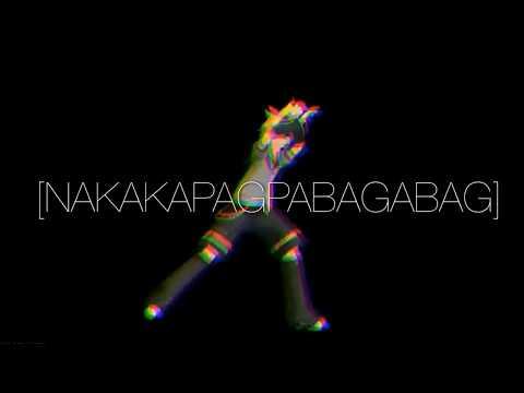 【Hologram ready】Nakakapagpabagabag【Len Kagamine】
