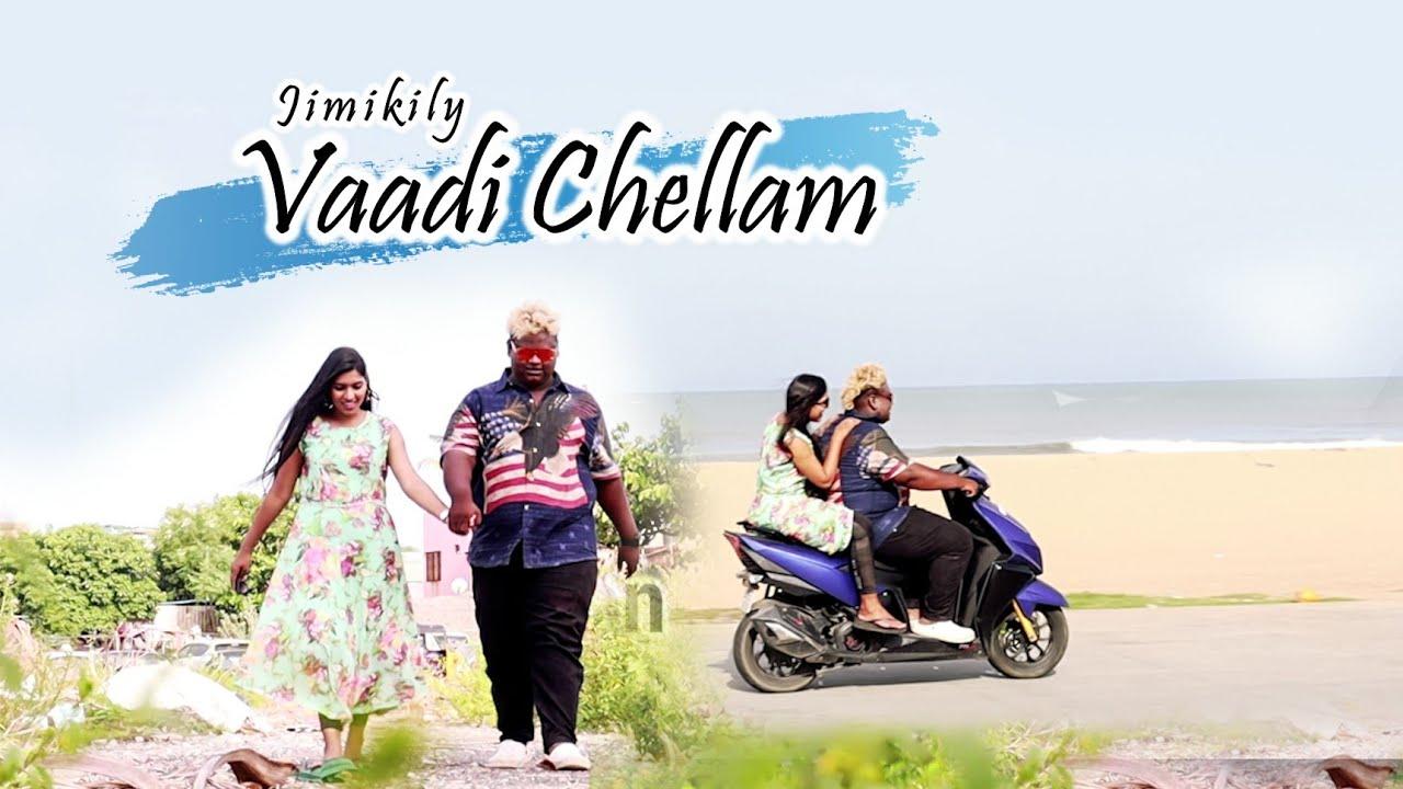 Vaadi Chellam Seekiram Polam | Gana Muthu | Jimikily | Gana Muthu Chennai