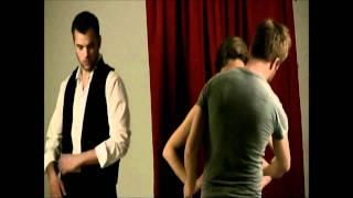 Serge Gainsbourg - Douze belles dans la peau - Julie Salvador - Stéphane Lucas