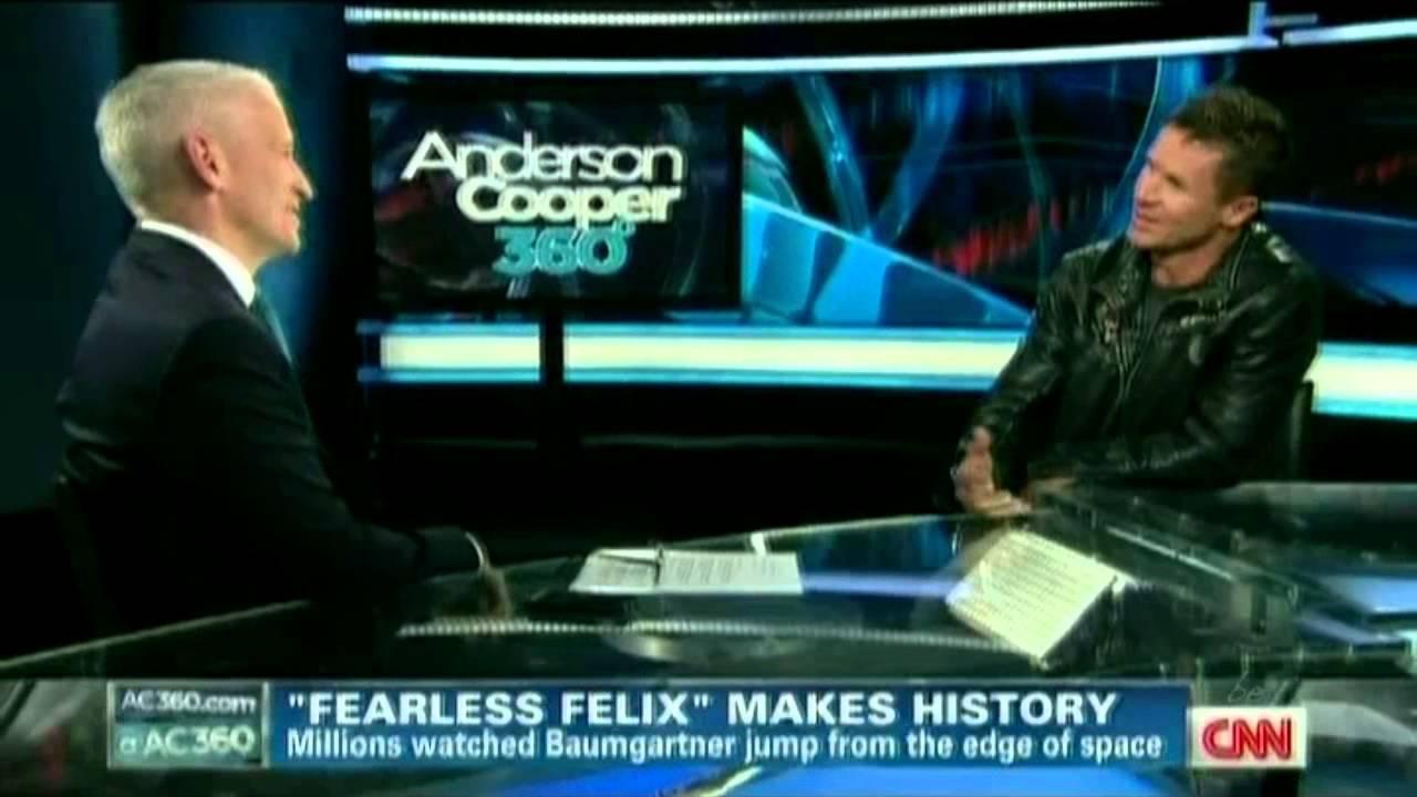 MH interview: Felix Baumgartner