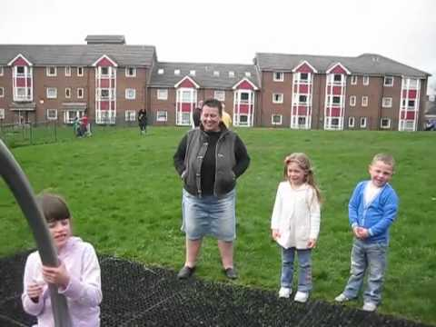 Kells Lane Park
