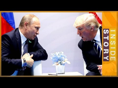 🇺🇸🇷🇺Will US exit from nuclear deal increase risk of war? l Inside Story