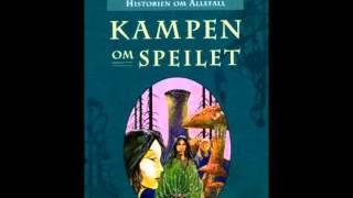 """[FANREADING]: """"Kampen Om Speilet"""" av Norum og Døvle Jonassen - Del 15"""