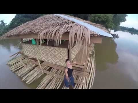 Agusan River Floating Restaurant Butuan City