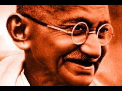 [Rất Ý Nghĩa] - Tấm Gương Thánh Mahatma Gandhi Khiến Hàng Triệu Triệu Người Thán Phục