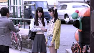 10/8(木)「原宿デニール」DVD発売予告 武田梨奈×BEE SHUFFLE ダブル主...