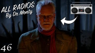 BO3 Zombies - Tips & Tutorials EP #46! ALL DR MONTY RADIOS WITH TRANSCRIPTIONS! SECRETS! #DLC5