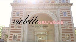 Vide dressing géant - Violette Sauvage