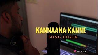 Kannaana Kanne Song Cover |Sid Sriram|Viswasam|Ujual Raman|