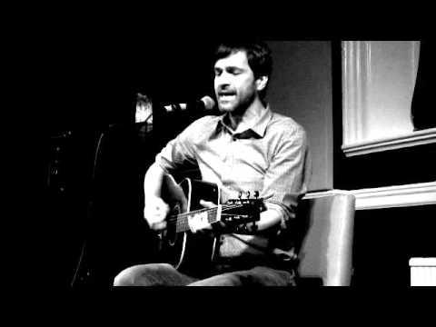 Mark Morriss - 'Sleazy Bed Track' - LIVE