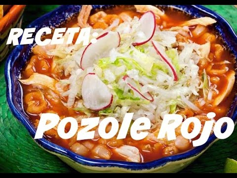 Image Result For Receta De Pozole