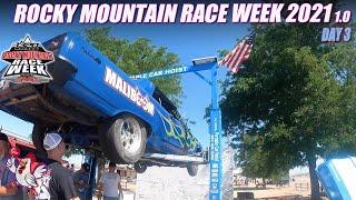 Rocky Mountain Race Week 2021 Day 3