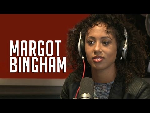 Margot Bingham spills Secrets from Filming Boardwalk Empire!