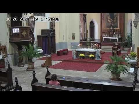 """28.10 - Katecheze na téma """"Způsob výběru apoštolů a jejich profil"""""""