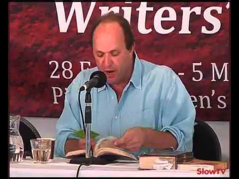 Meet the author: William Dalrymple. Adelaide Writers' Week