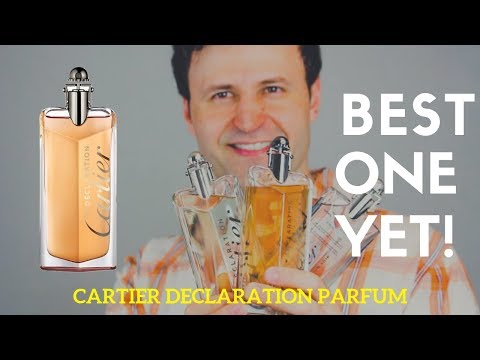 Forti ReviewMax Cartier Youtube New Declaration Parfum ARjcL5q34