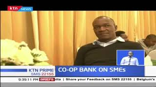 Co-operative Bank of Kenya launches training programme for small businesses