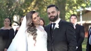 Mario + Gemma Wedding Highlight