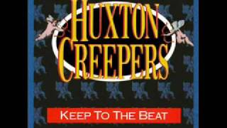 Huxton Creepers - Rack My Brains