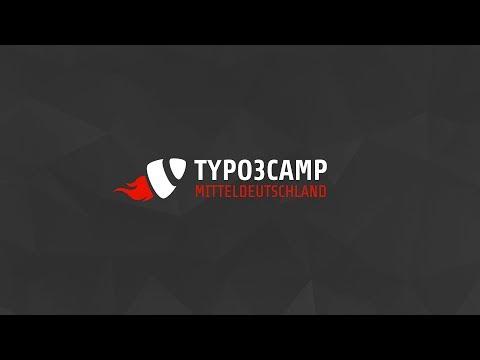 [DE] TYPO3 Camp Mitteldeutschland - Saturday Sessions