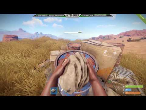 RUST Live Stream KURDISH