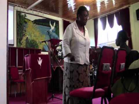 Temple of Truth Women's Conf 2014 Pastor Joy Roy Pt2