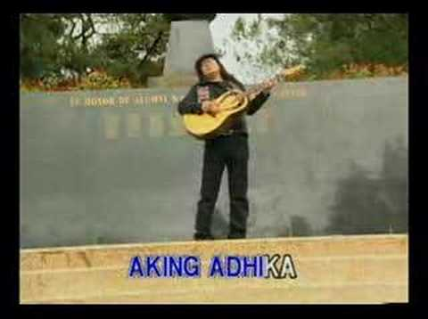 aguilar s cover of bayan ko asin has the best version