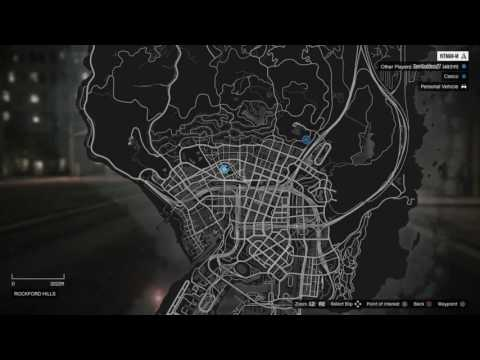 Grand Theft Auto V rape?/