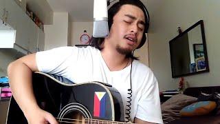 Sa Ngalan Ng Pag-ibig Acoustic Cover (December Aveneue) - Coochiie