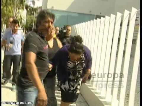 El padre de Mariluz detenido por un tiroteo