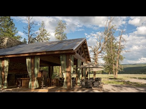 International Endeavors Corporation Glamping Camps