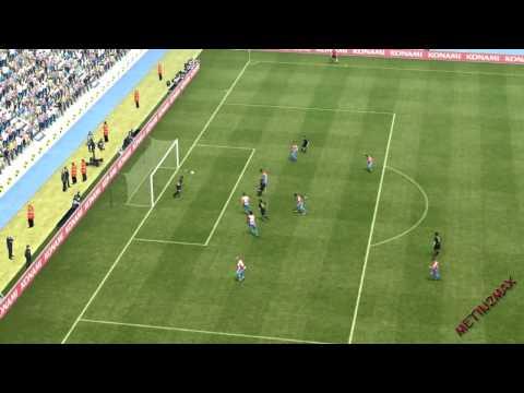 PES 2012 Goals III - Pro Evolution Soccer 2012 Goals III