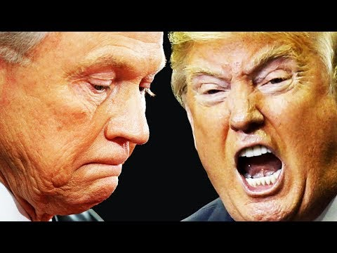 Thumbnail: Why Is Trump Calling Jeff Sessions An Idiot