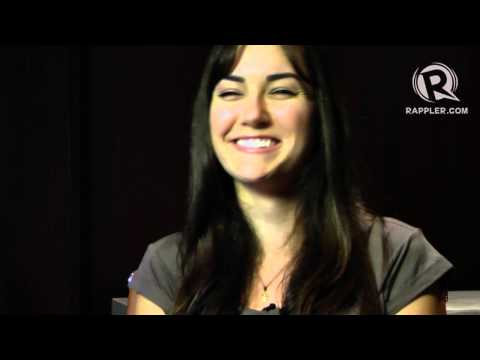 Sasha Grey on the 'first big failure' in her life, moving on