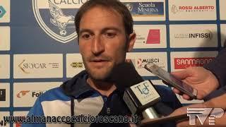 Serie D Girone E Foligno-Monterosi 1-1
