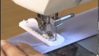 видео Швейная машина с шагающей лапкой 667 Duerkopp Adler купить