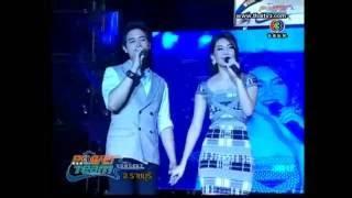 Repeat youtube video เจมส์ จิรายุ & เบลล่า @ Channel3PowerTeamConcert ราชบุรี TV 27/05/13 (JamesJirayu & Bella)