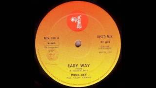 Wish Key  Easy Way ( instrumental )