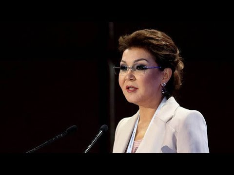 Дарига Назарбаева прибыла в Ереван