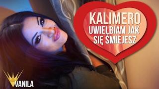 Kalimero - Uwielbiam jak się śmiejesz (Oficjalny teledysk)