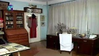видео Дом – музей Корнея Ивановича Чуковского в Переделкино