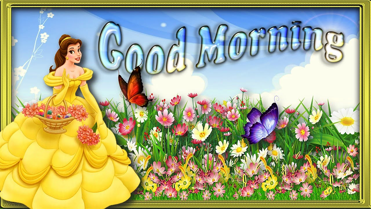 Animated Good Morning Quotes Quotes Of The Day